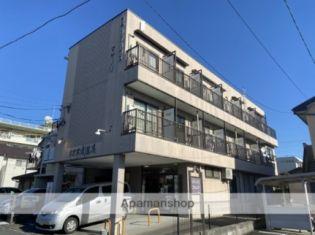 ラヂングハウスマサノリ 2階の賃貸【静岡県 / 浜松市中区】