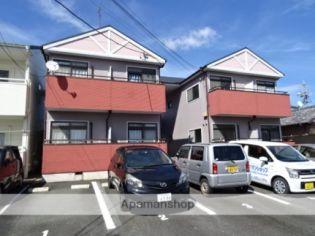 エスポアールⅡ 1階の賃貸【静岡県 / 浜松市中区】