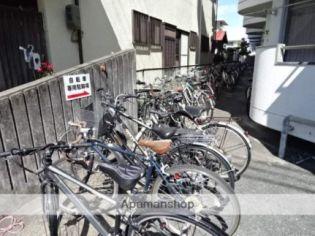 カレッジタウンウイング(布橋) 2階の賃貸【静岡県 / 浜松市中区】