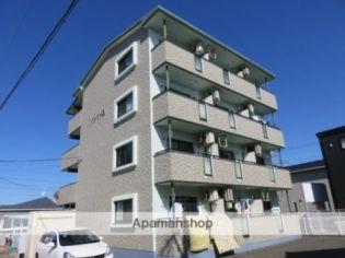 パイン・ベース 2階の賃貸【静岡県 / 浜松市中区】