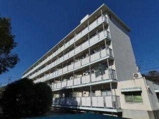 ビレッジハウス引佐2号棟 5階の賃貸【静岡県 / 浜松市北区】