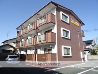 ランド・アンセム 3階の賃貸【静岡県 / 浜松市中区】