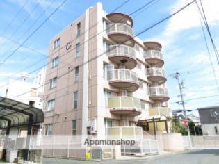エクセレントハイツ 5階の賃貸【静岡県 / 浜松市中区】