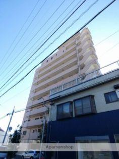 ザ・レジデンス元魚 6階の賃貸【静岡県 / 浜松市中区】