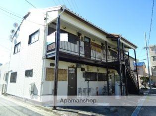 すみれ荘 2階の賃貸【静岡県 / 浜松市中区】