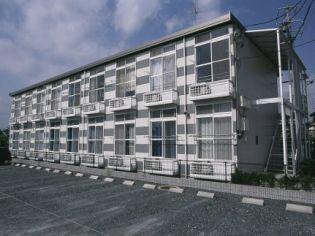 レオパレスKOBAYASHI[103号室]の外観