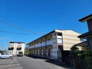 レオパレスSAKAE 2階の賃貸【静岡県 / 袋井市】