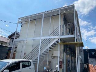 静岡県浜松市東区子安町の賃貸アパート