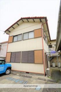 パルハウス 2階の賃貸【静岡県 / 浜松市東区】
