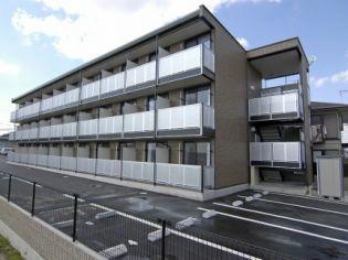 レオパレスMINOWA 3階の賃貸【静岡県 / 浜松市東区】