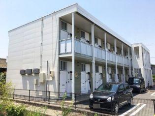レオパレスエアル 1階の賃貸【静岡県 / 浜松市南区】