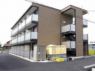 レオパレスELEGANCE 3階の賃貸【静岡県 / 浜松市東区】