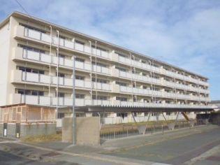 ビレッジハウス浅羽1号棟 3階の賃貸【静岡県 / 袋井市】