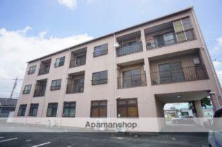 山の手マンション 2階の賃貸【静岡県 / 浜松市東区】