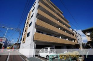 I−COMFORT八幡 6階の賃貸【静岡県 / 静岡市駿河区】