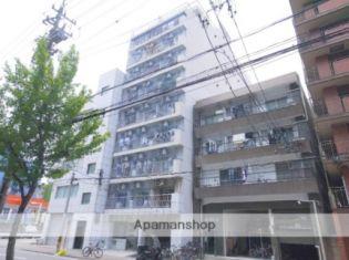 第2中川ビル[203号室]の外観