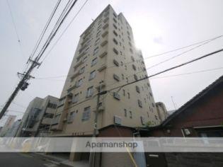 鶴舞コーポ[4B号室]の外観