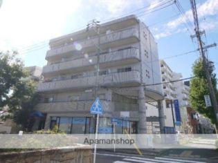 プレアール名古屋安田通[303号室]の外観