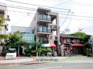 江戸清ビル 3階の賃貸【愛知県 / 名古屋市千種区】