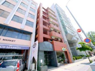 愛知県名古屋市千種区千種通7丁目の賃貸マンション