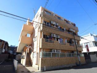 サンシャインサツキ 1階の賃貸【愛知県 / 名古屋市昭和区】