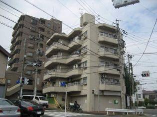 メゾン瑞和 5階の賃貸【愛知県 / 名古屋市瑞穂区】