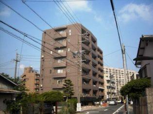愛知県名古屋市千種区唐山町3丁目の賃貸マンションの画像