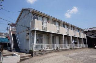 ニュー八芳苑 2階の賃貸【愛知県 / 名古屋市千種区】