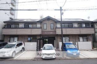 サニーコート松軒[2階]の外観