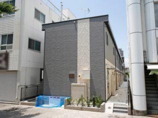 レオパレスカームリィ浜 1階の賃貸【愛知県 / 名古屋市港区】