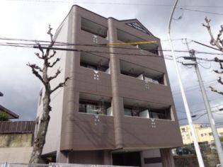 クレールアツタ 2階の賃貸【愛知県 / 名古屋市熱田区】