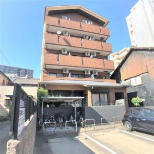 クリア・エヌ 2階の賃貸【愛知県 / 名古屋市熱田区】