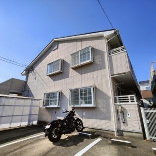 シャンポールY 1階の賃貸【愛知県 / 海部郡大治町】