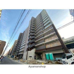 愛知県名古屋市名東区本郷2丁目の賃貸マンション