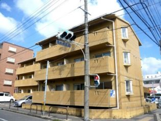 TOWNコスモス 3階の賃貸【愛知県 / 名古屋市名東区】