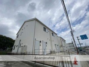 MAIYAN VILLAS 2階の賃貸【愛知県 / 長久手市】