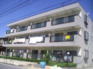 愛知県尾張旭市庄南町3丁目の賃貸マンション