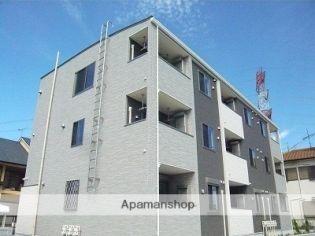 愛知県春日井市大留町5丁目の賃貸アパート