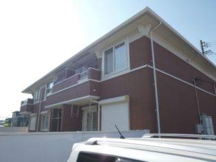 ユーベル B 2階の賃貸【愛知県 / 一宮市】