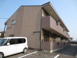 エクシードC 1階の賃貸【愛知県 / 一宮市】