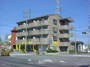エーデルメゾン 3階の賃貸【愛知県 / 一宮市】