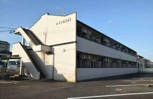 メゾンASAI 1階の賃貸【愛知県 / 一宮市】