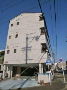 第3クリスタル 4階の賃貸【愛知県 / 名古屋市北区】