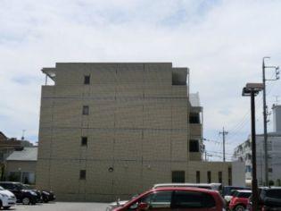 NVS(ニワヴィレッジセカンド) 3階の賃貸【愛知県 / 名古屋市北区】