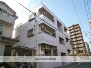 愛知県名古屋市北区紅雲町の賃貸アパート
