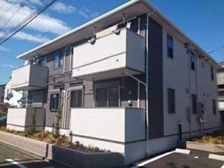 愛知県名古屋市守山区川西1丁目の賃貸アパート