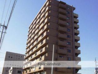 エクセレント勝川 8階の賃貸【愛知県 / 春日井市】