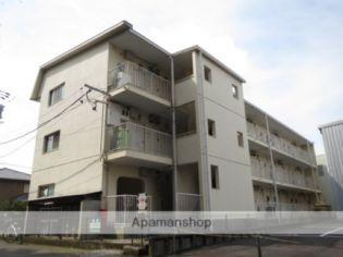 マンション宮西 3階の賃貸【愛知県 / 犬山市】