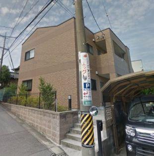 愛知県岡崎市福岡町字北裏の賃貸アパート