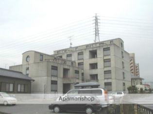 バウハウス A 3階の賃貸【愛知県 / 岡崎市】